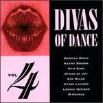 Divas of Dance, Vol. 4 [DCC]
