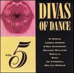 Divas of Dance, Vol. 5