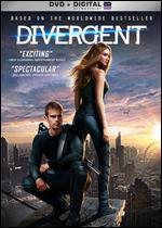Divergent [Includes Digital Copy] - Neil Burger