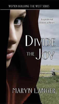 Divide the Joy - Langer, Maryn