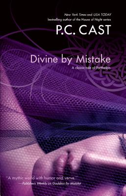 Divine by Mistake - Cast, P C
