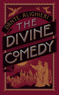 Divine Comedy - Alighieri, Dante, and Longfellow, Henry Wadsworth (Translated by)