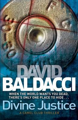 Divine Justice - Baldacci, David