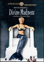 Divine Madness