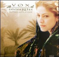Divine Rites - VOX