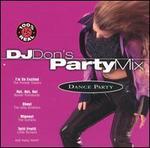 DJ Don's Party Mix: Dance Party