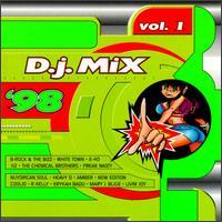 DJ Mix '98, Vol. 1 - Various Artists