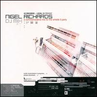 DJ Mix - Nigel Richards