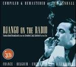 Django on the Radio