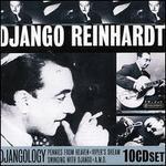 Django Reinhardt [Membran]