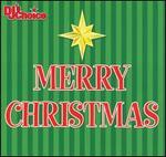 DJ's Choice: Merry Christmas