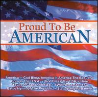 DJ's Choice: Proud to Be American - Various Artists