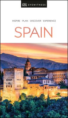 DK Eyewitness Spain - DK Eyewitness