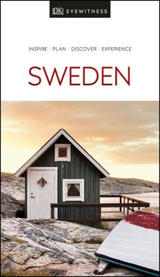 DK Eyewitness Sweden - DK Eyewitness