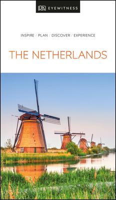 DK Eyewitness The Netherlands - DK Eyewitness