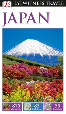 DK Eyewitness Travel Guide Japan - Dk Travel