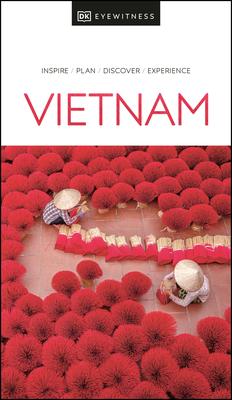 DK Eyewitness Vietnam - DK Eyewitness