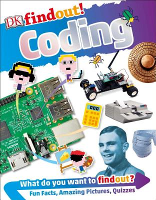 DK Findout! Coding - DK