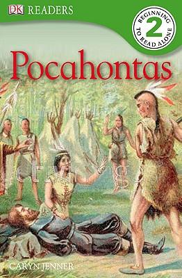 DK Readers L2: Pocahontas - Jenner, Caryn