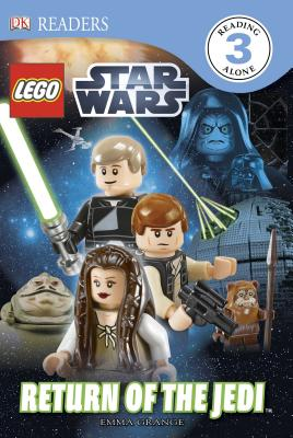 DK Readers L3: Lego Star Wars: Return of the Jedi - Grange, Emma
