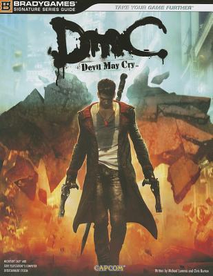 DMC: Devil May Cry - Lummis, Michael, and Burton, Chris