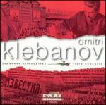 Dmitri Klebanov: Japanese Silhouettes; Viola Concerto