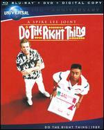 Do the Right Thing [2 Discs] [Includes Digital Copy] [Blu-ray/DVD]