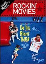 Do the Right Thing [With MP3 Download]