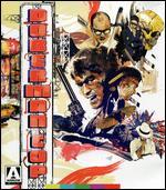 Doberman Cop - Kinji Fukasaku