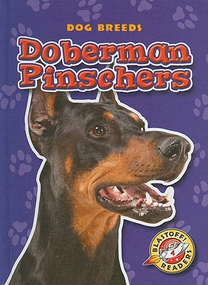 Doberman Pinschers - Green, Sara, and Leuthner, Michael (Consultant editor)