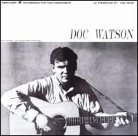 Doc Watson - Doc Watson