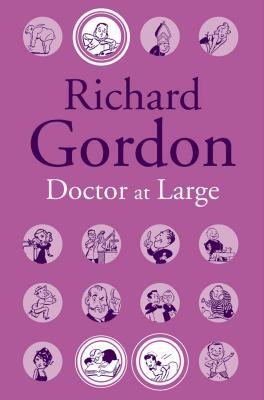 Doctor at Large - Gordon, Richard