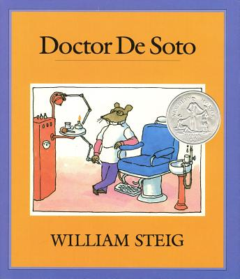 Doctor de Soto - Steig, William