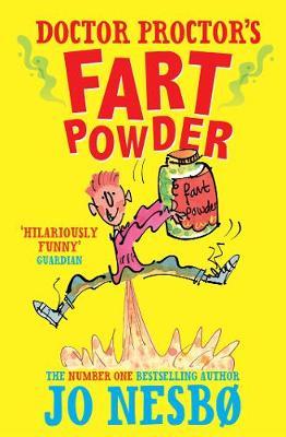 Doctor Proctor's Fart Powder - Nesbo, Jo