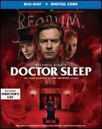 Doctor Sleep [Includes Digital Copy] [Blu-ray/DVD]