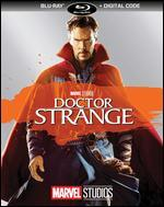 Doctor Strange [Includes Digital Copy] [Blu-ray]