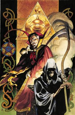 Doctor Strange: The Flight of Bones - Harris, Tony (Text by), and Jolley, Daniel (Text by), and Snyder, Ray (Text by)