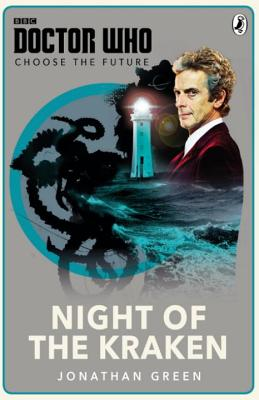 Doctor Who: Choose the Future: Night of the Kraken -