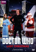 Doctor Who: Last Christmas - Paul Wilmshurst