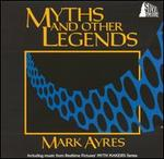 Doctor Who: Myths and Other Legends