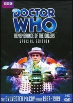 Doctor Who: Remembrance of the Daleks [Special Edition] [2 Discs]
