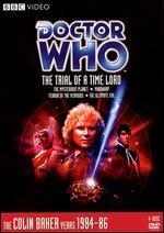Doctor Who: Season 23