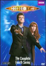 Doctor Who: Series 04