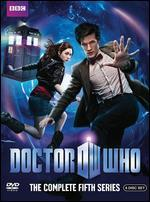 Doctor Who: Series 05