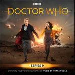 Doctor Who Series 9 [Original Television Soundtrack]