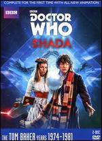 Doctor Who: Shada - Pennant Roberts