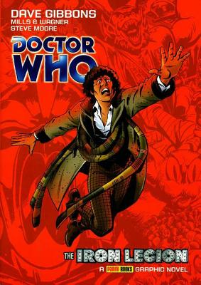 Doctor Who: The Iron Legion - Mills, Pat