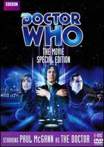 Doctor Who: The Movie [Special Edition] [2 Discs]