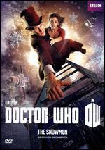 Doctor Who: The Snowmen - Saul Metzstein