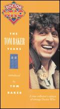 Doctor Who: The Tom Baker Years -